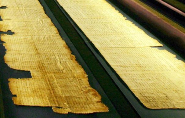Aparece en EE.UU. una carta de René Descartes robada en Francia en el siglo XIX