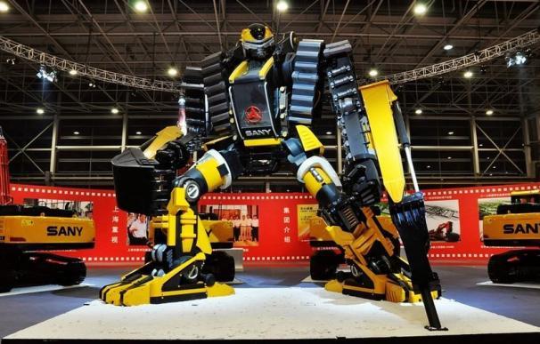 ¿Que países tienen más robots en su fábricas? En 2019 habra 2,6 millones en todo el mundo