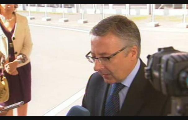 """Blanco dice que """"todo apunta a imprudencia"""" en relación al atropello de tren en Castelldefels"""