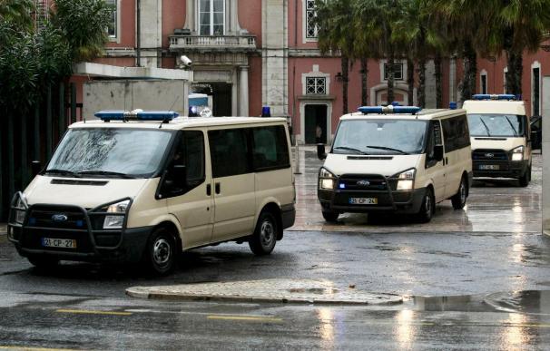 La Justicia portuguesa acepta entregar a España a dos presuntos etarras