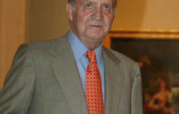El Rey cancela la recepción de su onomástica por la tragedia de Castelldefels