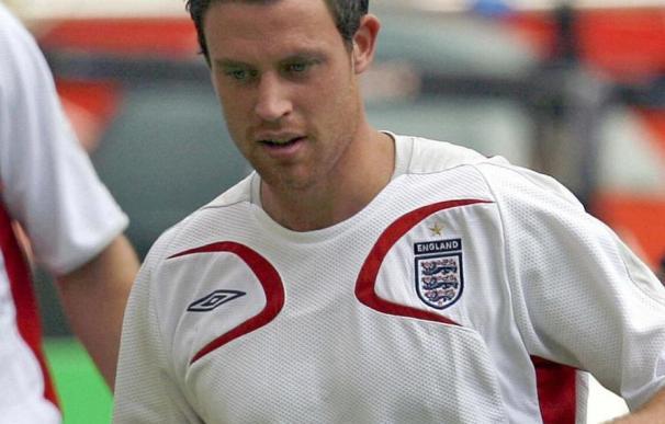 Bridge se autoexcluye de la selección inglesa por escándalo sexual con Terry