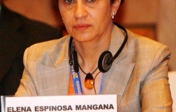 España buscará un acuerdo vinculante en la reunión de México