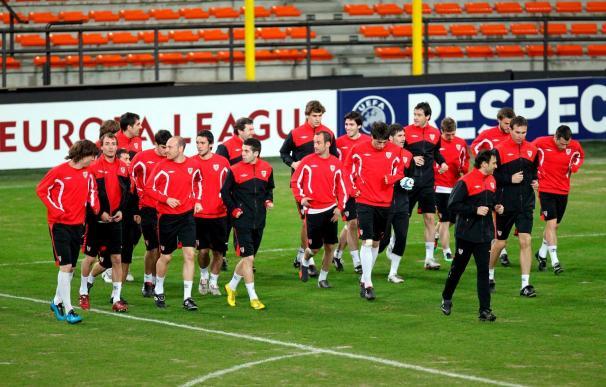 El Athletic busca una remontada en el campo del Anderlecht
