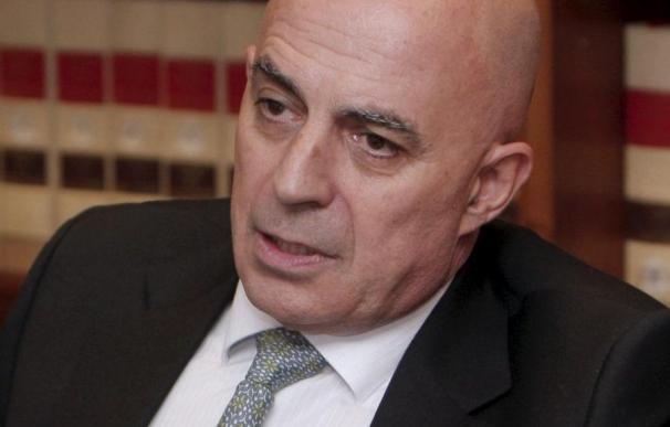 El CGPJ rechaza la dimisión del vocal Gómez Benítez
