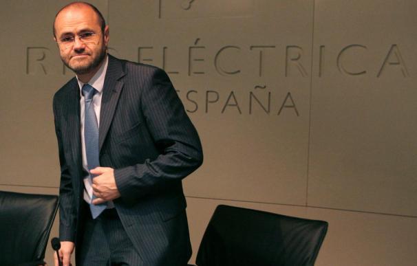 REE ganó 330,4 millones de euros en 2009, el 15,5 por ciento más