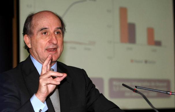 Repsol ganó un 39 por ciento menos en 2009 por la caída del precio crudo y de la demanda