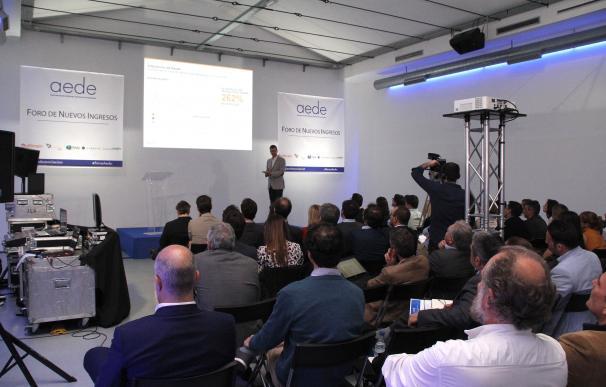 AEDE congrega a empresas punteras de medios digitales para explorar ingresos a través de la publicidad digital