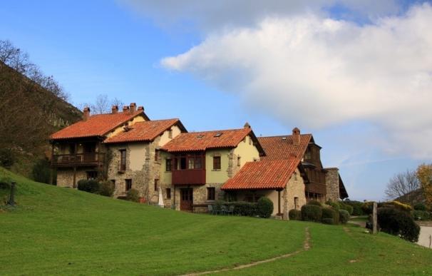 Asturias, entre las CCAA más baratas para ir de turismo rural