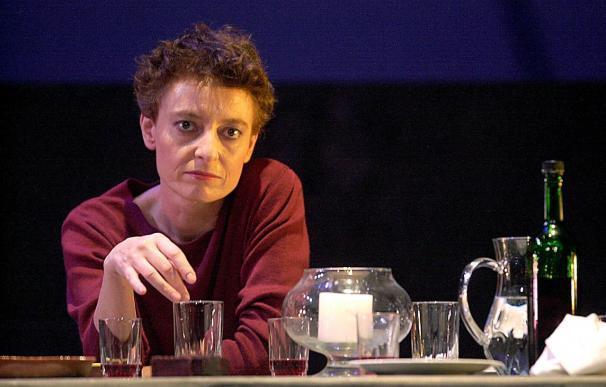 Carmen Losa, premio Tirso de Molina de teatro