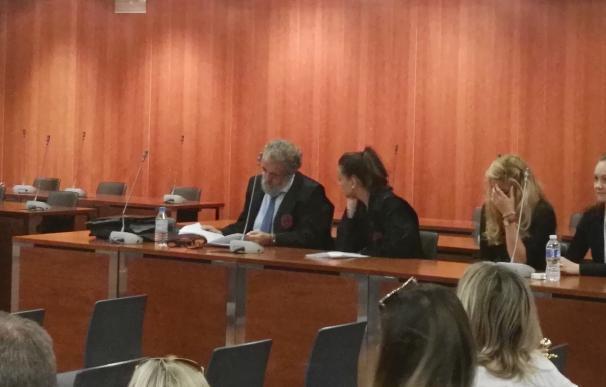 Condenan a 15 años a la mujer declarada culpable del asesinato de su exnovio millonario