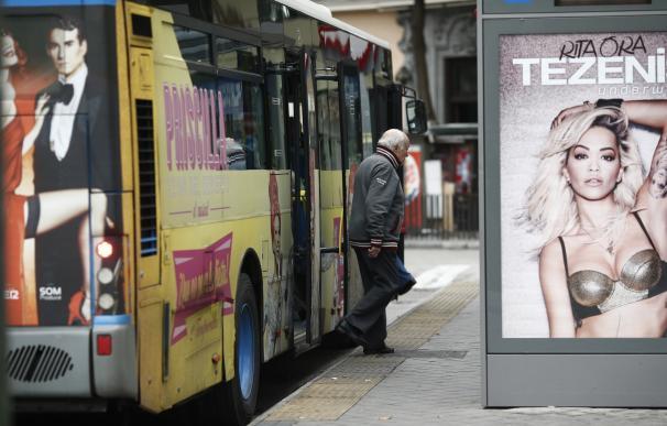 La Comunidad invertirá 5 millones en la prestación del servicio alternativo de autobuses en la línea 1 de Metro
