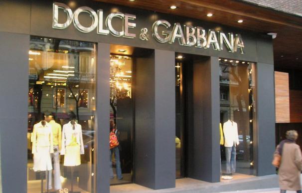 Dolce y Gabbana abren en Moscú su tienda más grande del mundo