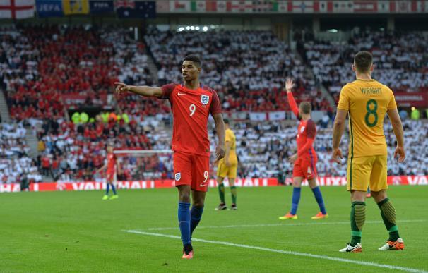 Drinkwater se queda fuera de la Eurocopa y Rashford es la gran sorpresa de la lista de Inglaterra