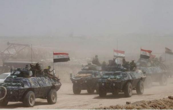 Recuperar Faluya será un infierno para el ejército iraquí