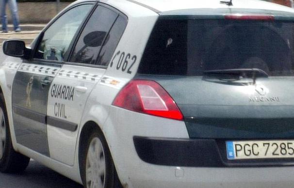 Fallece el guardia civil que estaba bajo los escombros en el Colegio de Valdemoro, Madrid
