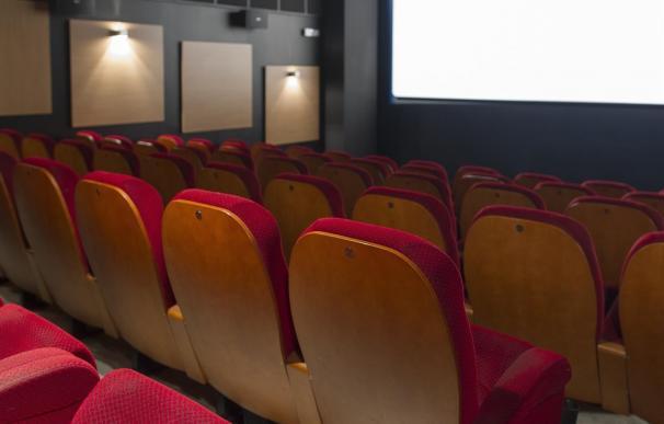 Uno de cada cuatro baleares ha ido más de tres veces al cine en 2015