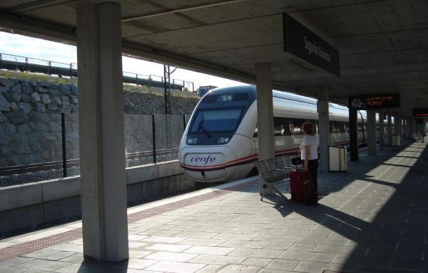 Renfe garantiza la circulación de hasta el 75% de los trenes