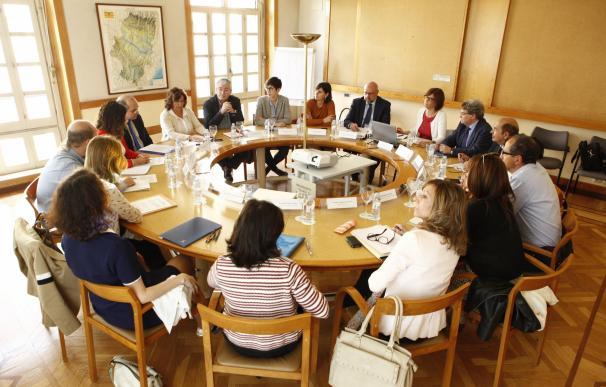 Constituido el Consejo de Transparencia de Aragón