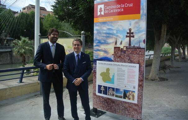 Murcia ya es del 'Camino de Levante'
