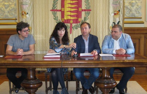 Valladolid suma a Sergio Dalma en 'Noches del Pisuerga' y recupera el 'Intromusic' de la mano de Valladolindie