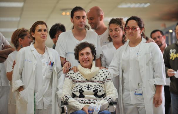 """Compañeros de Teresa Romero confirman ante la jueza que """"iban a ciegas"""" en medidas preventivas"""