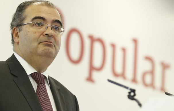 Caixabank recomienda comprar acciones de Popular tras anunciar la ampliación