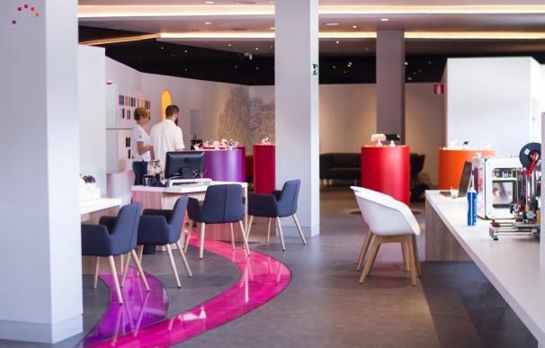 BQ inaugura sus primeros puntos de venta en Madrid y Barcelona