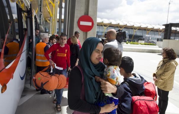 El Consejo de Europa insta a los países europeos a priorizar la integración ante el intenso flujo migratorio
