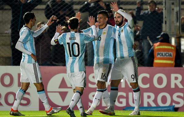 Argentina interviene la AFA y podría prohibir a la selección jugar la Copa América