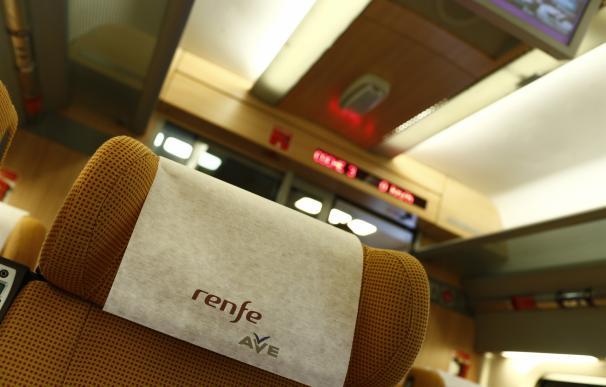 Renfe lanza una oferta de empleo para incorporar 522 nuevos trabajadores, la mitad maquinistas