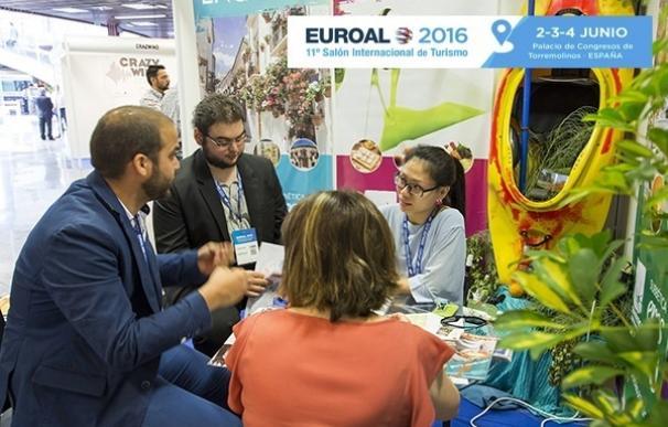 El Salón de Turismo Euroal abre este jueves sus puertas con la participación inaugural de la OMT