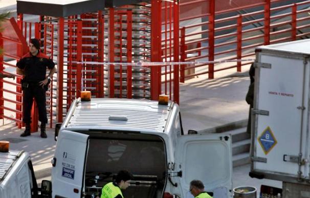 Diez personas siguen ingresadas tras el atropello en Castelldefels, tres en estado crítico