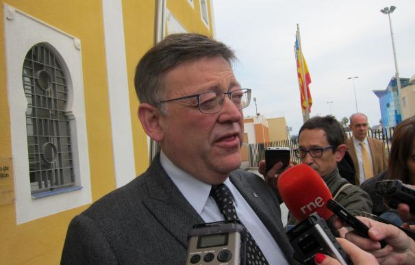 """Puig no ve """"ningún sentido"""" a que las Diputaciones sigan """"como en el pasado"""" y aboga por reducir su papel político"""