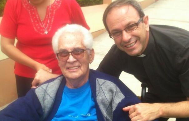 Fallece en Perú el misionero mallorquín Miquel Parets Serra a los 84 años