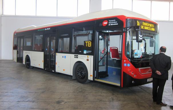 El comité de Autobuses de TMB propone un nuevo convenio y convoca paros dos semanas de junio