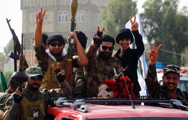 ¿Que supone recuperar Faluya de las manos del Estado Islámico?