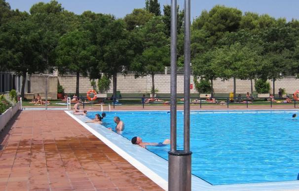 Huesca estrena este miércoles la temporada de piscinas de verano con la apertura del complejo deportivo San Jorge
