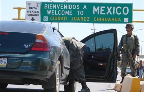 Obama enviará 1.200 soldados a la frontera con México