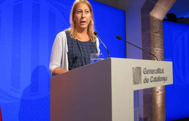 """La Generalitat estudia si son """"punibles"""" las críticas de Albiol a su gestión sobre Gracia"""