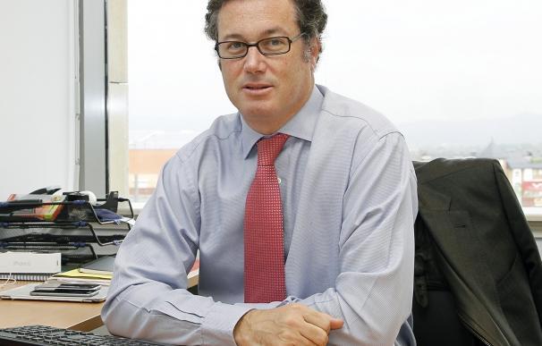 Vicente Aliño, nuevo director del área Inmobiliaria de Altamira