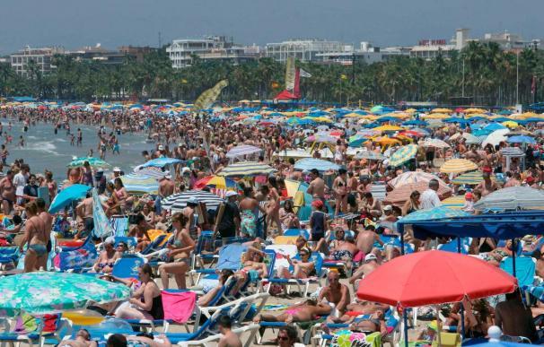 La recuperación del turismo español está en marcha, según la OMT