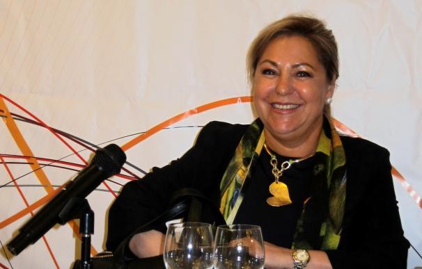 """Rosa Valdeón mantiene """"cierta esperanza"""" para el futuro de Lauki tras el plazo de cuatro meses"""