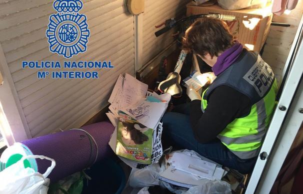 Liberada una mujer abandonada en Libia tras saber que estaba embarazada y obligada a prostituirse en Ourense