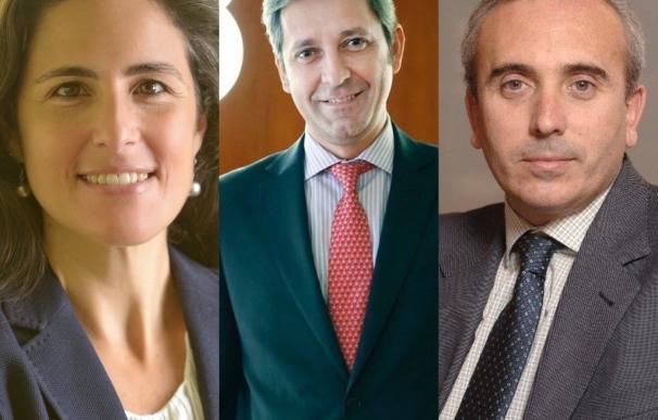 La AEB amplía su estructura directiva y nombra a tres nuevos directores de área