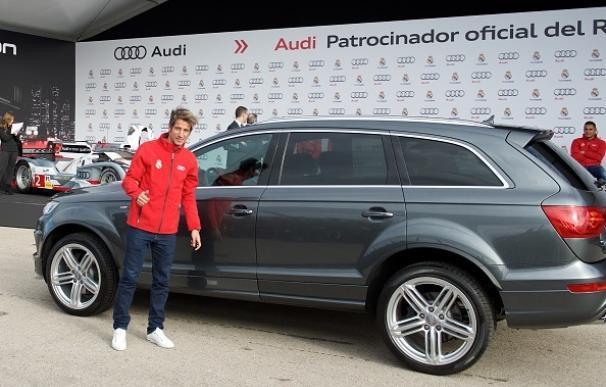 Coentrao admite que pagó 4.000 euros para que le dieran el carnet de conducir