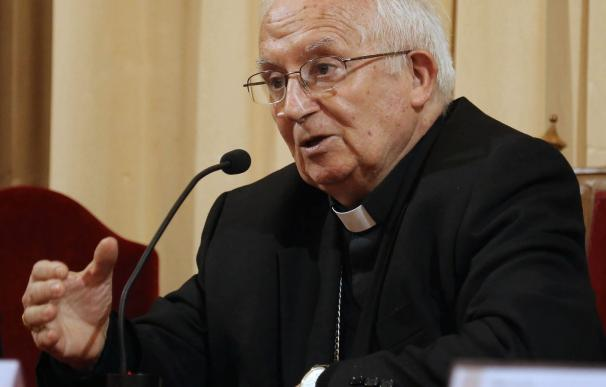"""El obispo Cañizares: """"Se ha querido destruir a la familia como en la URSS marxista"""""""