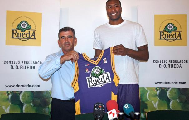 """Slaughter llega a Blancos de Rueda """"para consolidar al equipo en ACB"""""""
