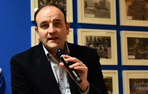 Eduardo Pascual abandona la dirección deportiva del Movistar Estudiantes