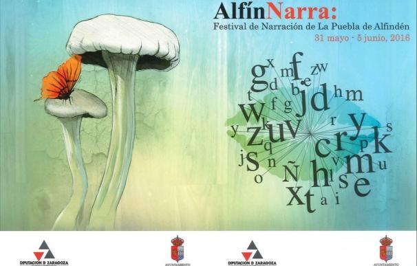 La Puebla de Alfindén recupera su festival de narración oral